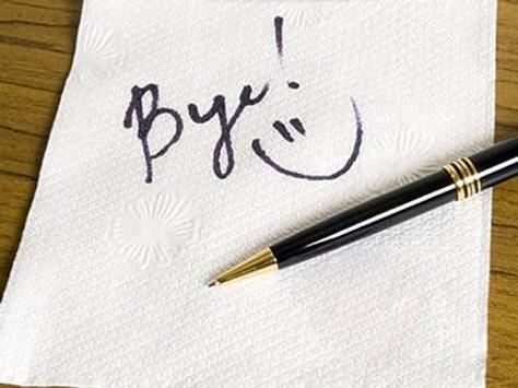 Contoh Surat Resign Yang Baik For Android Apk Download