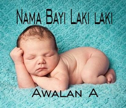 Kumpulan Nama Bayi Laki Laki apk screenshot