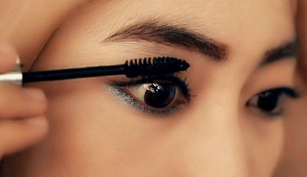 Tutorial Make Up Cantik apk screenshot