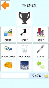 Deutsch -Spiel fur Kinder screenshot 2