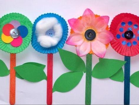 Kid Craft Ideas screenshot 1