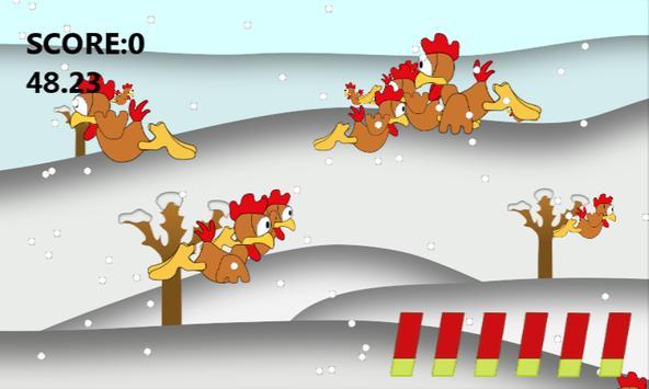 Chicken Shoot 2 screenshot 6