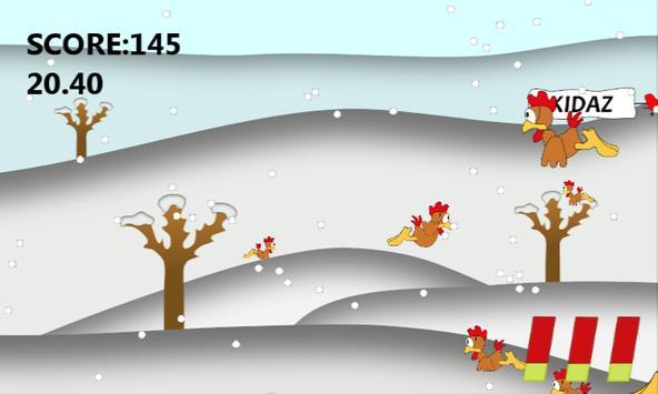 Chicken Shoot 2 screenshot 9