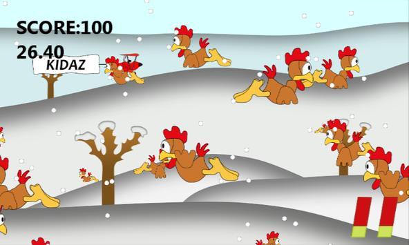 Chicken Shoot 2 screenshot 3
