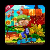Kids Boy : Angelo Skater 🍀🍀 icon