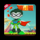 Kids Journey : Titans Go games icon