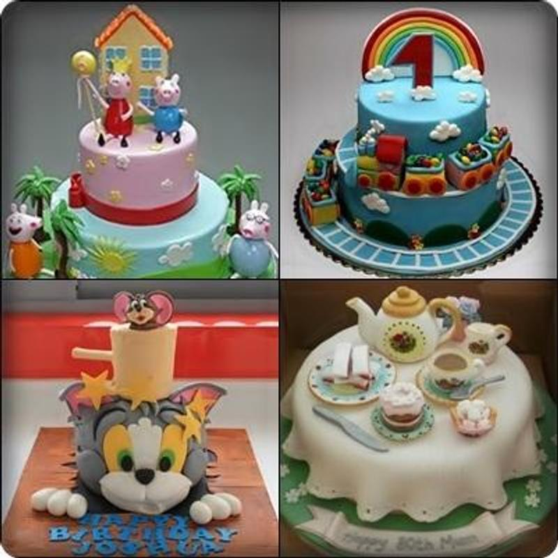 Kids Birthday Cake Design For Android Apk Download