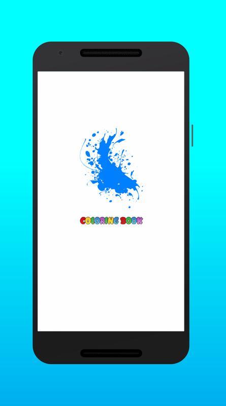 Boboiboy Galaxy Mewarnai For Android Apk Download