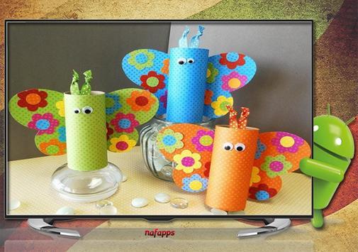 Kids Craft Ideas apk screenshot