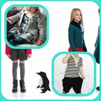 Kids Fashion Trend screenshot 4