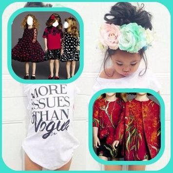 Kids Fashion Trend screenshot 2
