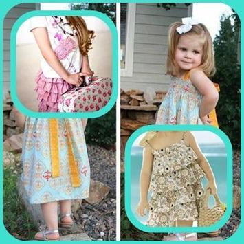 Kids Fashion Trend screenshot 3