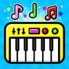 Baby Piano Games & Music for Kids & Toddlers Free biểu tượng