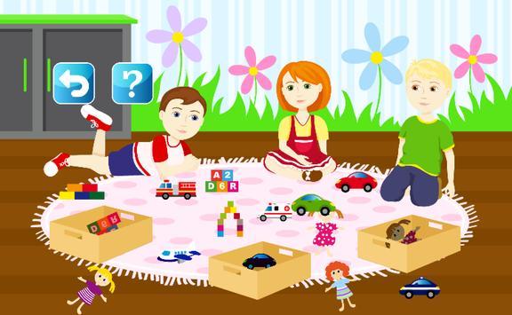 I love preschool PRO screenshot 10