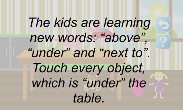 I love preschool PRO screenshot 1