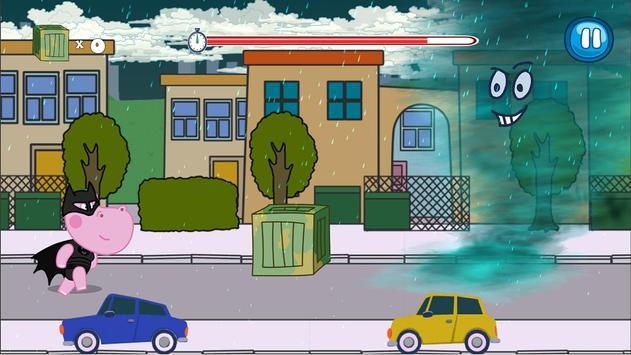 Kids Superheroes free apk screenshot