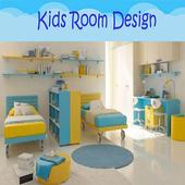 Kids Room Design icon