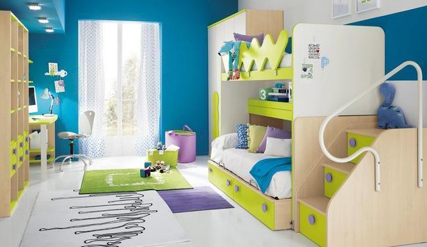 Kids Room Design screenshot 1