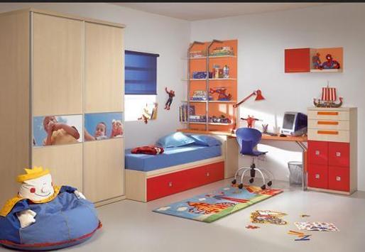 Kids Room Design screenshot 8