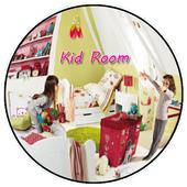 Kids Room Design Ideas icon