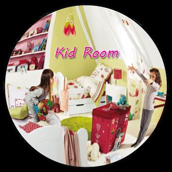 Kids Room Design Ideas apk screenshot