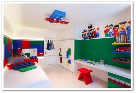 Kids Room Design Ideas poster