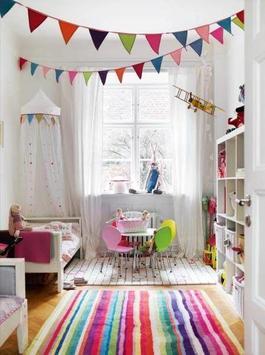 Kids Room Decorating Idea apk screenshot