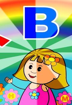 `Kids Songs Learning ABC Songs apk screenshot
