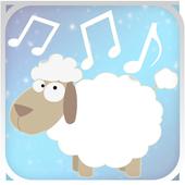 Kids Sleep Music icon