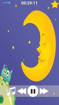 Kids Sleep Music poster