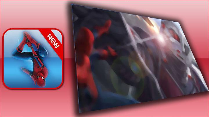 Strategy: Spider Man Homecoming game for Android - APK Download