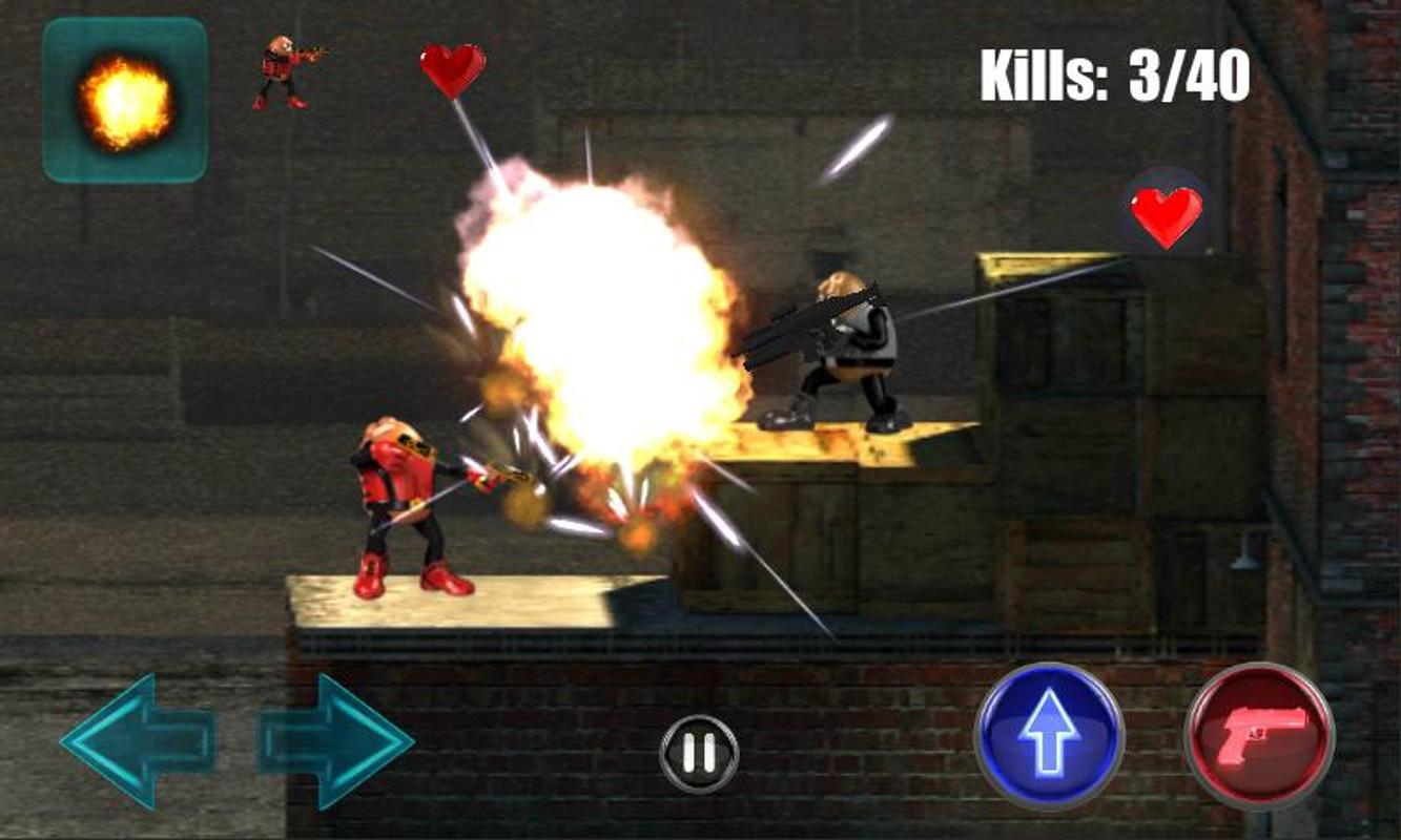 Download Killer Bean Unleashed Game
