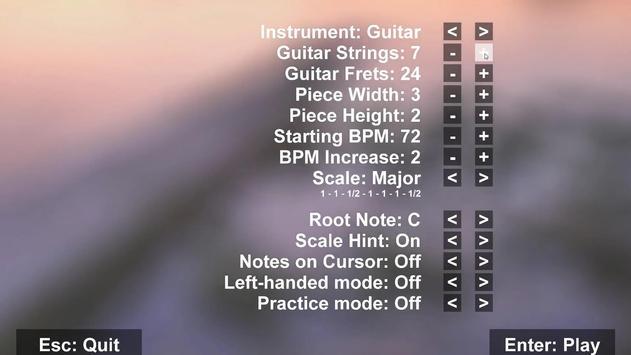 Scale Star screenshot 14