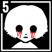 Fran Bow Chapter 5 icon