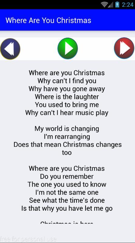 faith hill where are you christmas apk - Faith Hill Where Are You Christmas