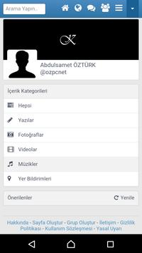 KimWestoR Social Networking screenshot 2