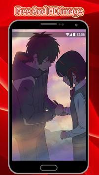 Kimi No Na Wa Wallpaper screenshot 1