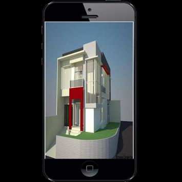 House Minimalist New Design apk screenshot