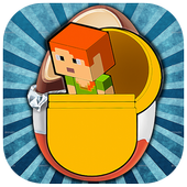 Eggs Surprise - Toys Gifts icon