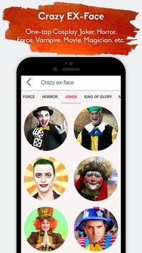 Cosplay Fashion Makeup screenshot 22