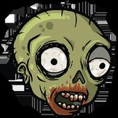 Garden Zombie Dash icon