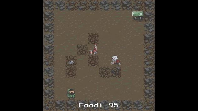 Garden Zombie Dash screenshot 1