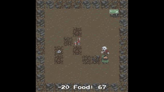 Garden Zombie Dash screenshot 2