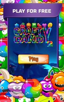 Crafty Candy 2 poster
