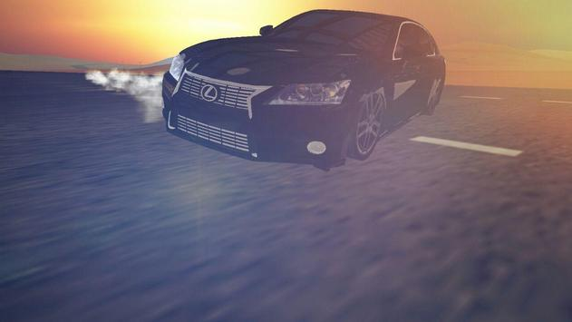 king of drift screenshot 1