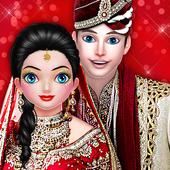 Indian Royal Bridal & Groom Fashion Designer Salon icon
