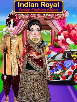 Indian Royal Bridal & Groom Fashion Designer Salon screenshot 3