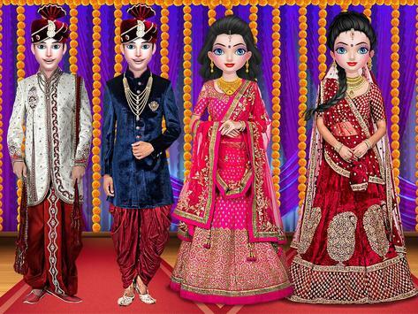 Indian Royal Bridal & Groom Fashion Designer Salon screenshot 23