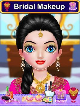 Indian Royal Bridal & Groom Fashion Designer Salon screenshot 2