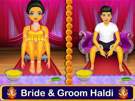 Indian Royal Bridal & Groom Fashion Designer Salon screenshot 5